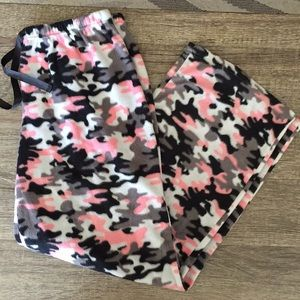 Other - Soft Pink Camo Pjs 🌸